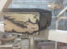 صندوق خشبي للهدايا والاكسسوارات