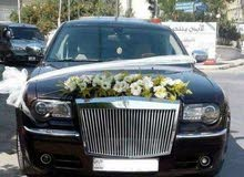 Chrysler 300C for rent in Zarqa