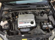 Toyota Camry 2006 - Used