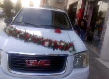 Used GMC Envoy in Amman