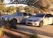 Automatic Chevrolet 2012 for sale - New - Al Kamil and Al Waafi city