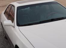Lexus ES 1997 For sale - White color
