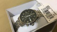 ساعة كاسيو جديدة لم تستخدم نهائيا للبيع
