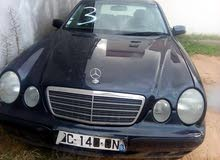 Best price! Mercedes Benz E 240 2001 for sale
