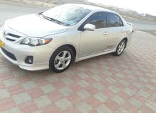0 km Toyota Corolla 2013 for sale