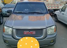 GMC Envoy 2002 For sale - Grey color