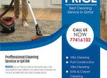 Professional Cleaning Service Call 77416102