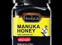 » عسل المانوكا الطبيعي نقي 100% أسترالي المنشأ