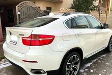 For sale 2011 White X6