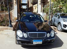 Mercedes Benz E 240 for sale in Cairo