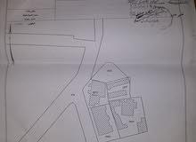 ارض 535م للمشاركة بمنطقة الاشرفية حي السريان