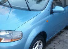 Daewoo Kalos 2005 for sale in Tripoli