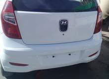 سياره هونداي آي 100 2012
