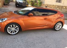 110,000 - 119,999 km Hyundai Veloster 2013 for sale