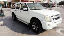Used 2008 D-Max