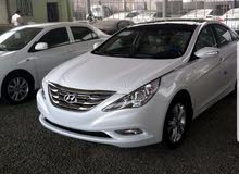 Hyundai 2014 for sale - Used - Al Riyadh city