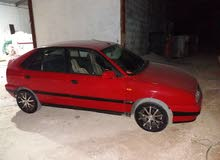 Available for sale! 0 km mileage Lancia Delta 1996