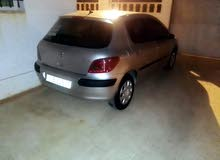 Peugeot 307 car for sale 2005 in Madaba city