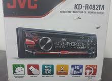 JVC KD - R482M