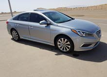 40,000 - 49,999 km Hyundai Sonata 2015 for sale