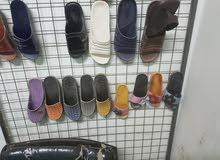 احذية بلاستيك تشكيلة منوعة