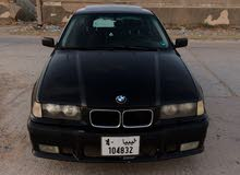 +200,000 km BMW 320 1996 for sale