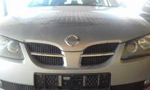 Nissan Almera 2004 - Gharyan