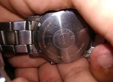 ساعة بي إم للبيع بحالت الوكالة