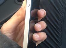 ايفون 5 اس نظيف واصلي ي بلاش 450