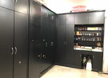 For sale Cabinets - Cupboards that's condition is Used - Hawally