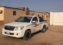180,000 - 189,999 km mileage Toyota Hilux for sale