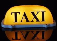 تاكسي تحت الطلب خدمة توصيل كليات مشاوير خاصه اي مكان في مسقط