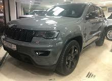 Jeep Grand Cherokee upland 4x4 v6 model 2019