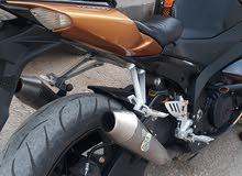 سازوكي 2008 ( 1000cc )