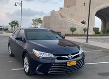 For sale 2016 Blue Camry