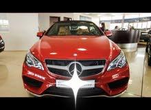 Good price Mercedes Benz E 250 rental