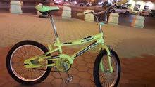 للبيع دراجة هوائية (كوبرا) مقاس 20