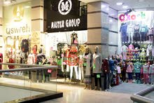 محل تجاري مميز للبيع في جبل الحسين بسعر مغري