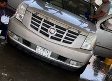 Used Cadillac Escalade for sale in Basra