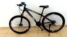 29 inch mountain bike