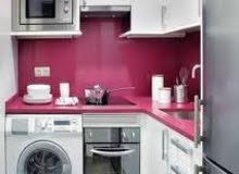 مطبخ اكريلك طبقات حمايه ولمعان ومضاد للبكتريا من سمارت جلوبال فيجين كل المقاسات بأقل الاسعار