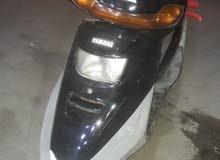 For sale Used Yamaha motorbike