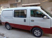 Used condition Kia Borrego 2002 with 0 km mileage