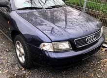 Used condition Audi A6 1996 with 0 km mileage