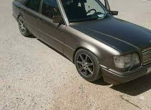 Mercedes Benz E 230 1991 - Used