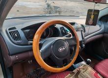 Used condition Kia Cerato 2010 with 1 - 9,999 km mileage