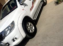 2012 Toyota Hilux for sale in Ramtha
