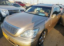 Lexus LS car for sale 2007 in Rustaq city