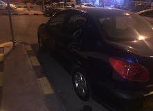بيجو 2009 206 للبدل أو للبيع