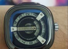 ساعة سفن فرايدي هاي كوبي بحالة جيدة جداً
